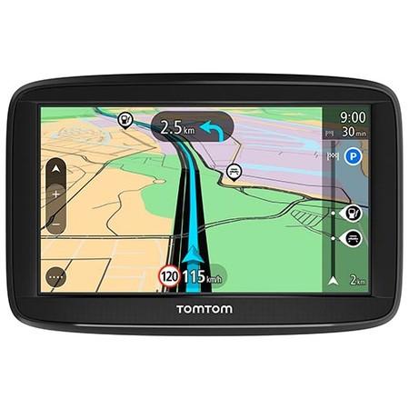 Tomtom Start 52 Eu45 Ltm 2
