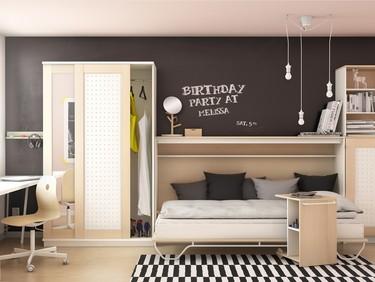 Descubre la nueva colección de IKEA pensada para solucionar tus problemas de espacio