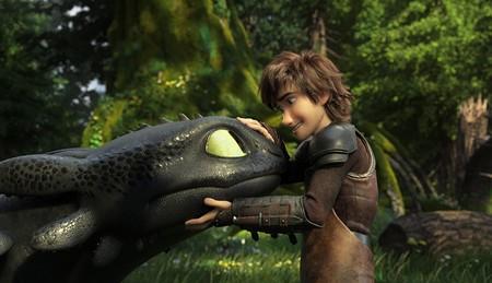 El increíble tráiler final de 'Como entrenar a tu dragón 3' promete una despedida por todo lo alto para Hipo y Desdentao