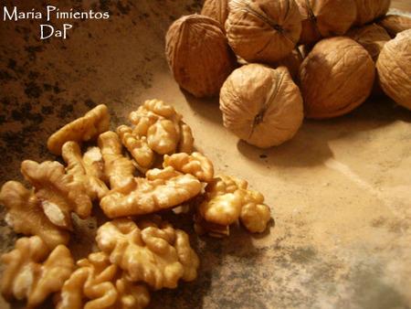 Las nueces y el Omega 3