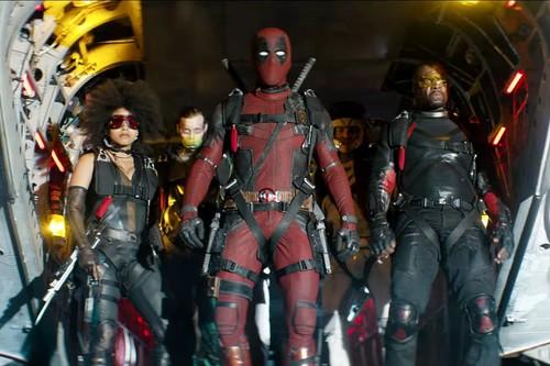 'Deadpool 2': esta es la explicación para lo que ocurre con el X-Force en la escena post-créditos