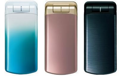 Sony Ericsson SO703i