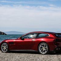 Ferrari GTC4Lusso sale de producción, para darle la bienvenida a un nuevo integrante