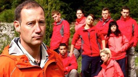 'El campamento', más jóvenes problemáticos para Cuatro