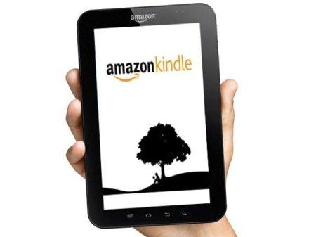 El posible tablet de Amazon, un verdadero competidor para el iPad 2