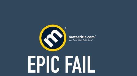 ¡Marcha atrás! Metacritic deja de lado, momentáneamente, las notas para los desarrolladores