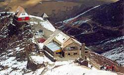 Chacaltaya: el centro de esquí más alto del mundo
