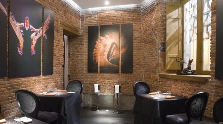 Restaurante Corral De La Moreria