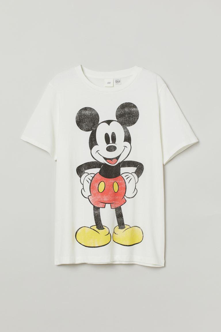 Camiseta con motivo