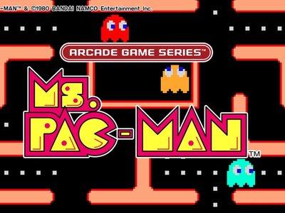 Obtienen el puntaje perfecto en Ms. Pac-Man, pero el logro no fue realizado por un humano