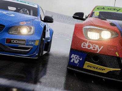 Estos son los volantes compatibles con Forza Horizon 3 y Forza Motorsport 6: Apex en PC