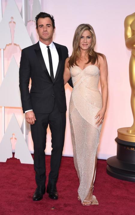 Oscar 2015 Parejas Alfombra Roja Looks (2)