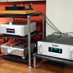 Foto 5 de 10 de la galería equipo-hifi-wilson-audio-y-dan-d-agostino en Xataka Smart Home