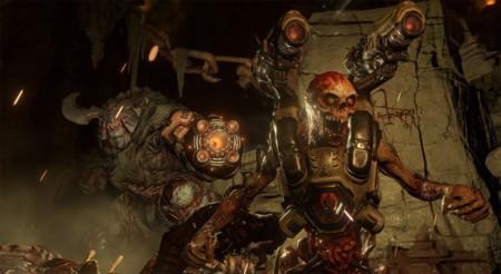 Probamos el nuevo Doom: más bruto (y algo cambiado) que nunca