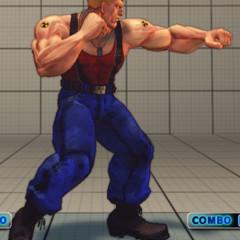 Foto 14 de 23 de la galería street-fighter-iv-mods-de-personajes en Vida Extra