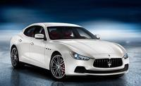 Maserati Ghibli ¡Benvenuto bambino!