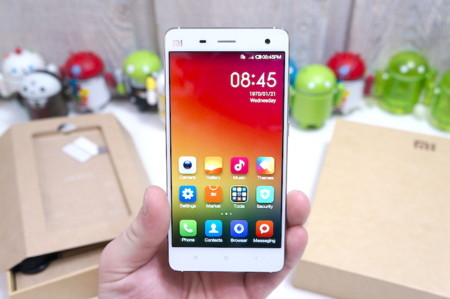 Xiaomi Mi 4 Mexico