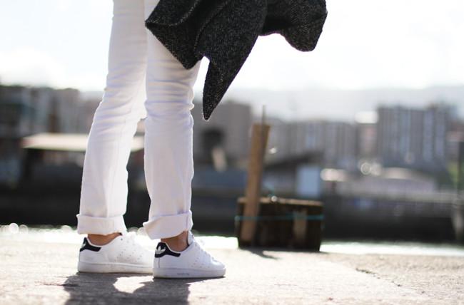 Zapatillas Deporte Moda Tendencia 2015