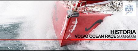 Comienza la Volvo Ocean Race en Alicante