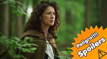 'Outlander' se va de vacaciones dejando una grata impresión