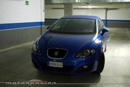 SEAT León, prueba (valoración y ficha técnica)