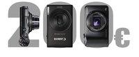 Tres cámaras compactas interesantes por menos de doscientos euros