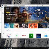 Otra razón para no tener que actualizar a Windows 11: la nueva Microsoft Store ya está disponible para los Insiders de Windows 10