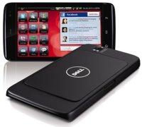 Dell Streak Pro podría atreverse con el 3D