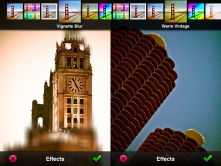 Adobe lanza Photoshop.com mobile para el iPhone