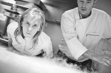 La revolución de 'Cocinandos': una Estrella Michelín en León por menos de 45 euros
