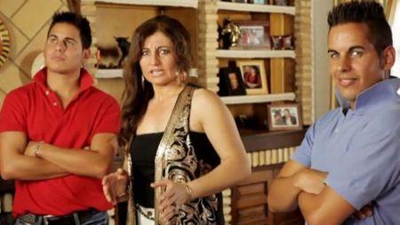 Novedades de la temporada 2012/2013 en España: Otras cadenas