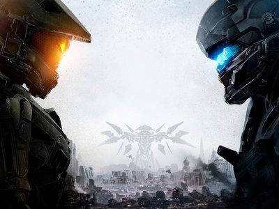 ¿Recuerdas el clásico Pong? Ya puedes revivirlo gracias al modo Forja de Halo 5