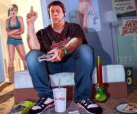 A falta de película oficial, aquí está el mejor GTA V realista que vamos a ver ahora