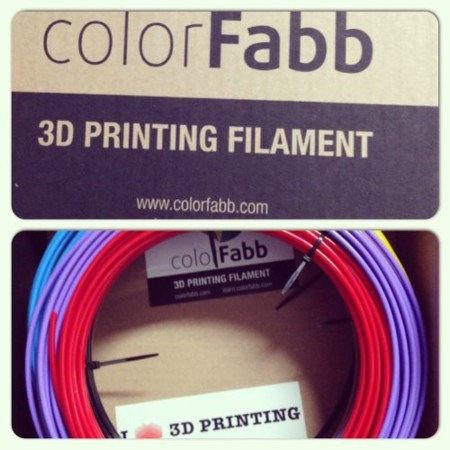 Asistimos al 3D Hubs & ColorFabb Workshop Barcelona