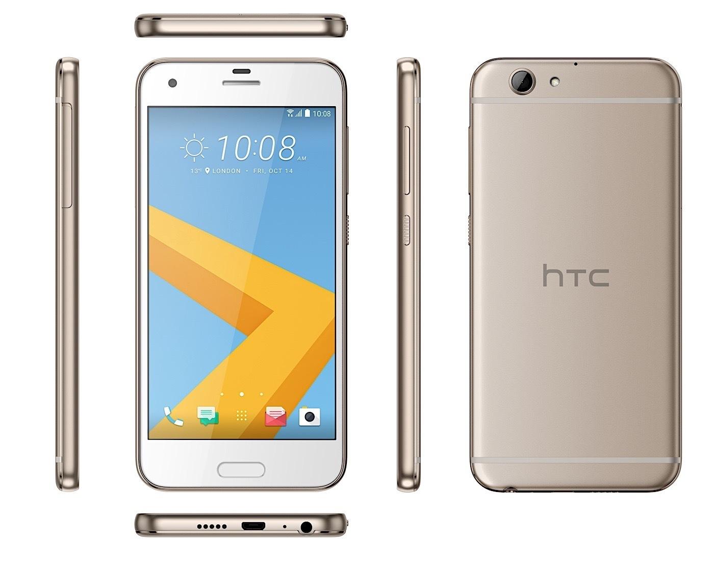 Foto de HTC One A9s, fotos (6/11)