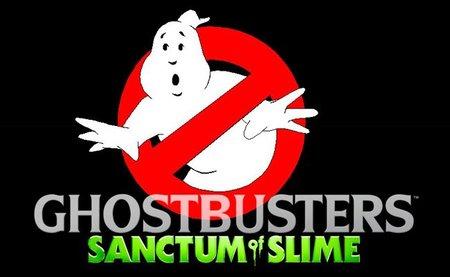 'Ghostbusters: Sanctum of Slime'. Los chicos vuelven el 23 de Marzo