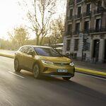 Probamos el Volkswagen ID.4, el SUV con el que los alemanes se juegan empezar a competir en coche eléctrico de verdad