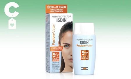 ISDIN Fusion Water SPF 50