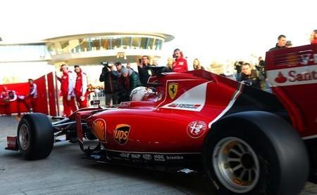 Fórmula 1: ¡La pretemporada ya está en marcha!