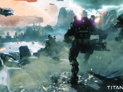 Todo el contenido de Titanfall 2 después de su lanzamiento será gratuito [E3 2016]