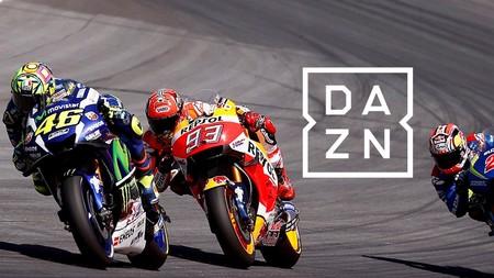 Rossi Marquez Dazn