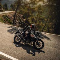 La esperada KTM 390 Adventure llega con 44 CV y un concepto trail ligero y accesible