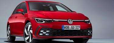 El Volkswagen Golf GTI 2021 se estrena con 242 hp y dos versiones para gustos variados