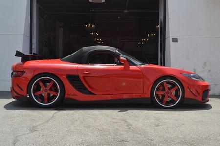 Porsche Boxster 7