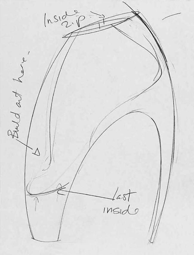 Zapatos Armadillo Alexander Mcqueen Precio