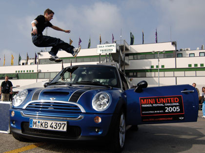 Mini United 2005