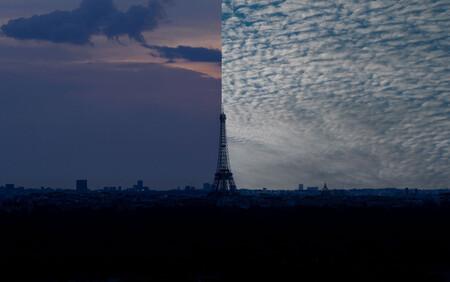 photoshop cc 2021 reemplazar cielos