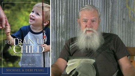 Polémica en EE.UU. por un libro que alienta a los padres a maltratar a sus hijos