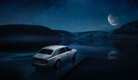 Rolls Royce Tranquillity 3