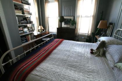 Algunas ideas para evitar dormitorios sobrecargados